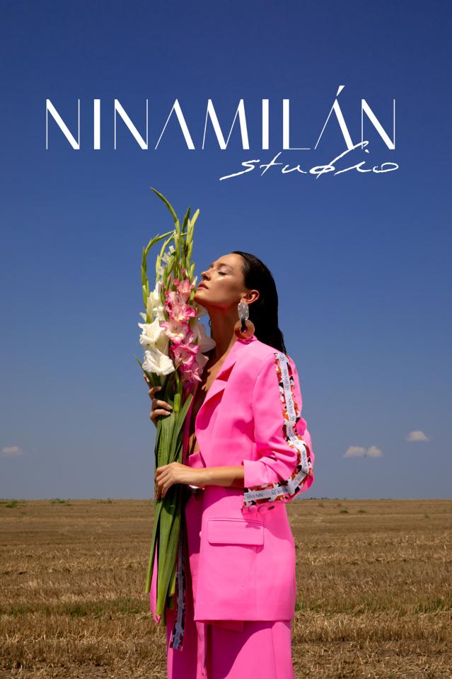 WANNABE EDITORIJAL: NINAMILÀN studio
