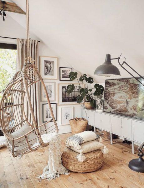 5 saveta za uređenje sobe u potkrovlju