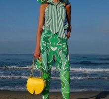 Sara Battaglia predstavlja novu kolekciju, koja asocira na leto koje nam nedostaje