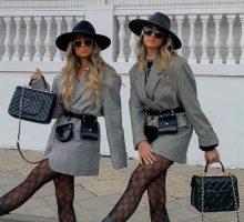 Trend koji se vratio – Bff Matching Outfits