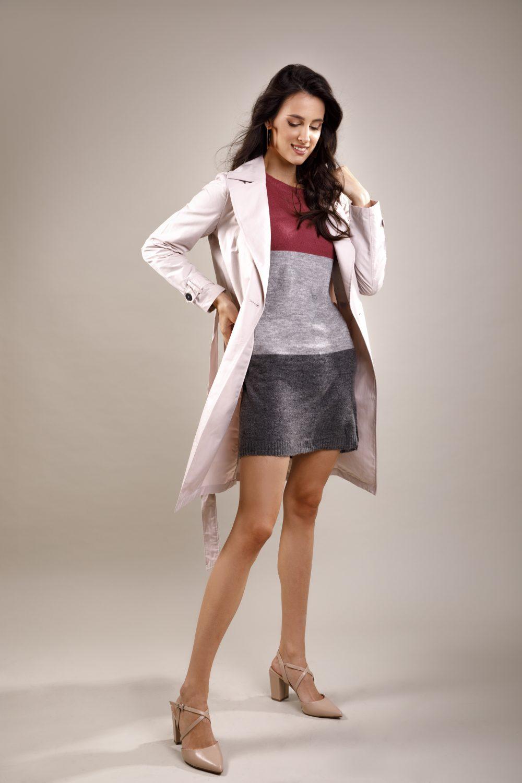340A6967 e1599734965145 Kako da nosiš jednu haljinu na 4 načina