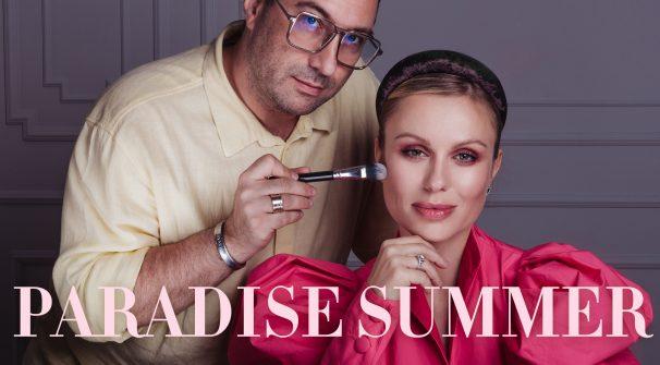 Paradise Summer Look