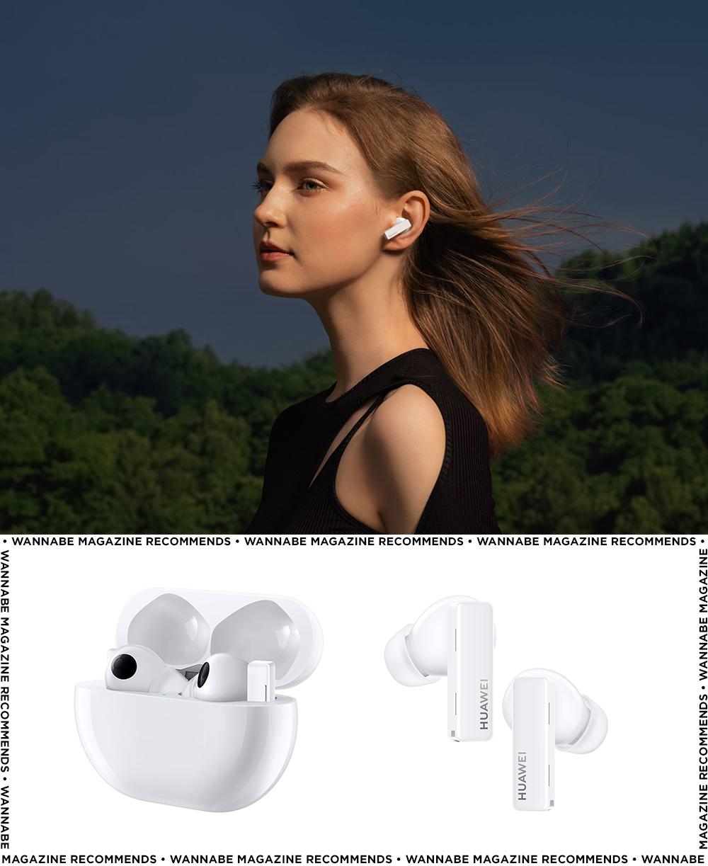 HUAWEI 1 Više od slušalica: Huawei FreeBuds Pro postaće tvoj omiljeni aksesoar za svaki dan