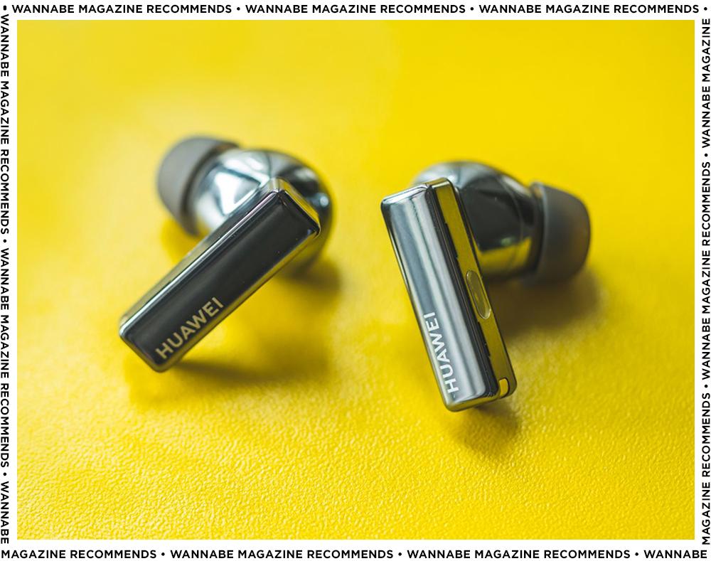 HUAWEI 2 Više od slušalica: Huawei FreeBuds Pro postaće tvoj omiljeni aksesoar za svaki dan