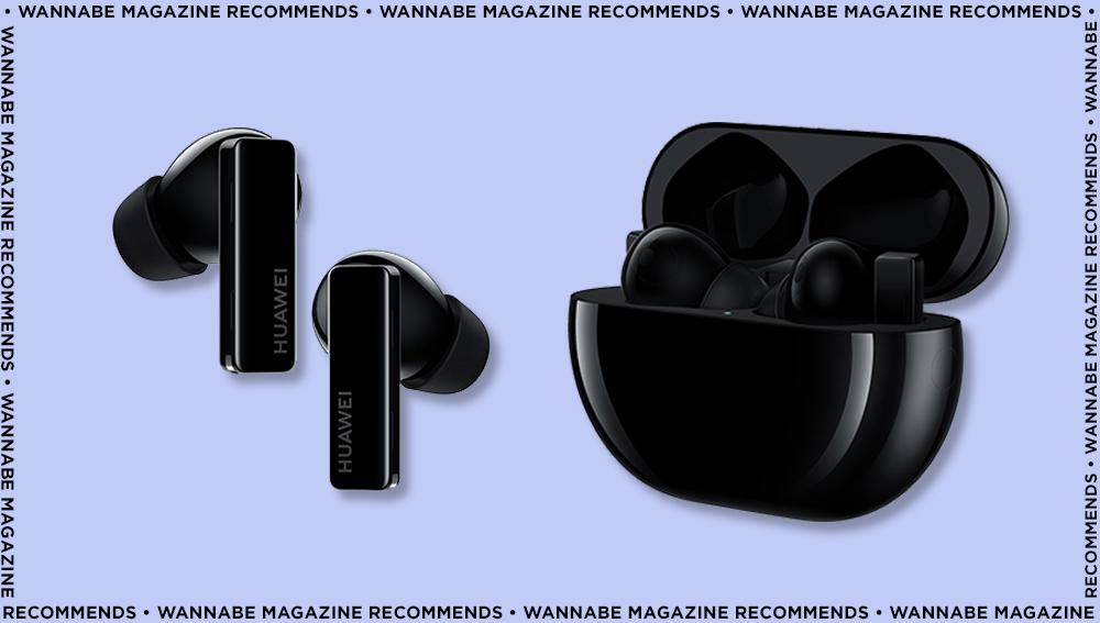 HUAWEI 3 Više od slušalica: Huawei FreeBuds Pro postaće tvoj omiljeni aksesoar za svaki dan