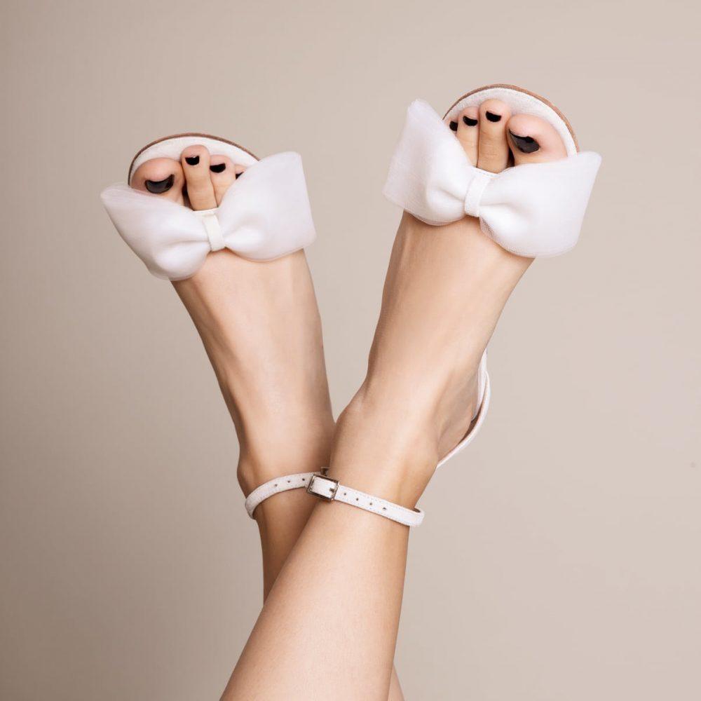 Izdvojili smo modele sandala i baletanki koje su idealan izbor za venčanja i druge specijalne prilike