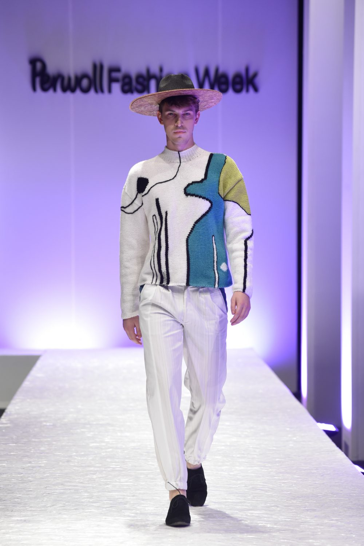 1 DJT9986 e1604322727782 Borba za budućnost! Perwoll Fashion Week Digital