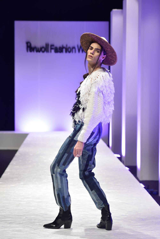 2 DJT0100 e1604322862738 Borba za budućnost! Perwoll Fashion Week Digital