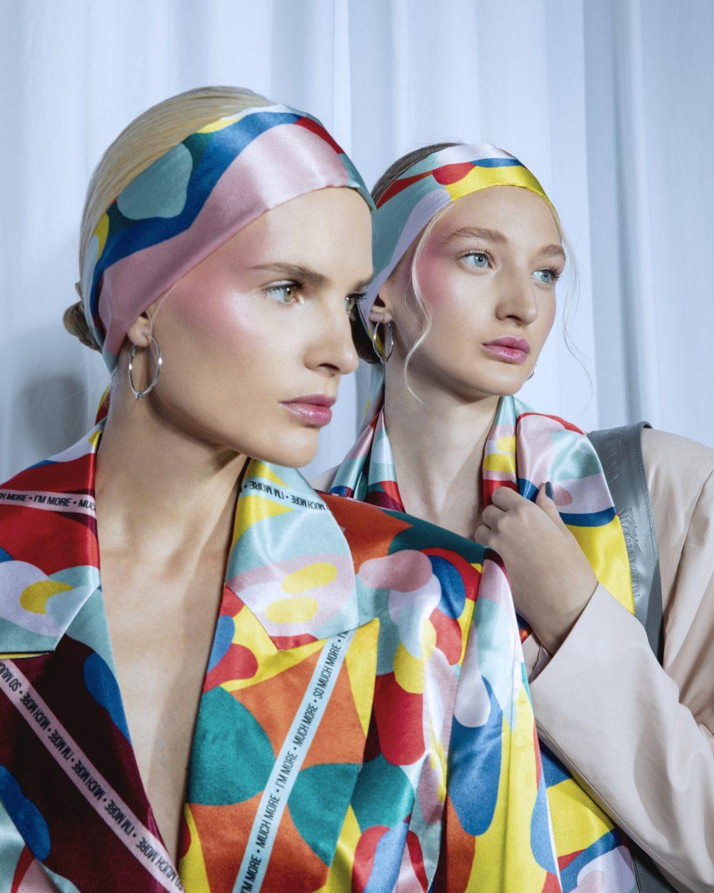389A0043 e1604590233759 #BFWreport   modna revija NINAMILÁN studia