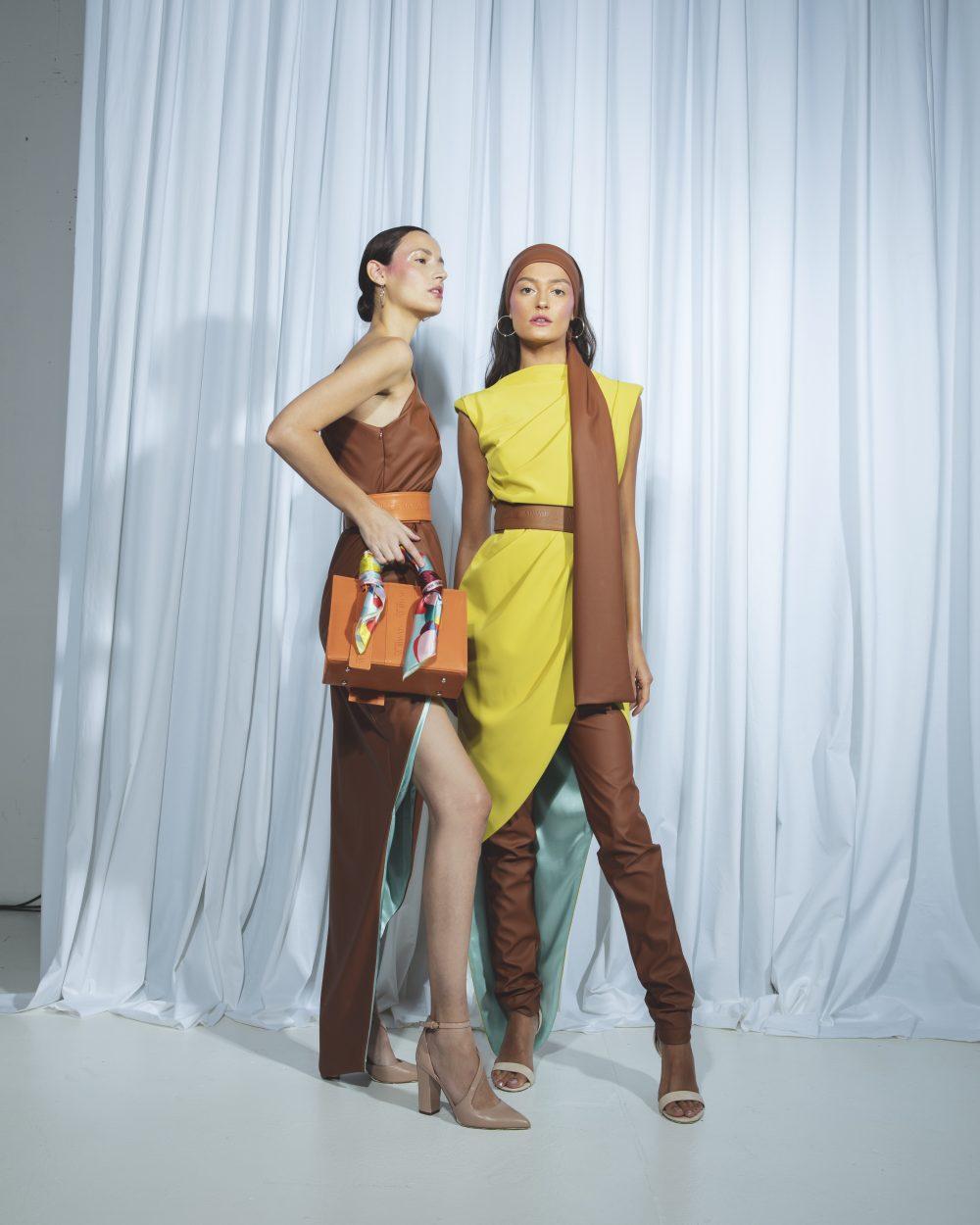 389A0215 e1604590479894 #BFWreport   modna revija NINAMILÁN studia