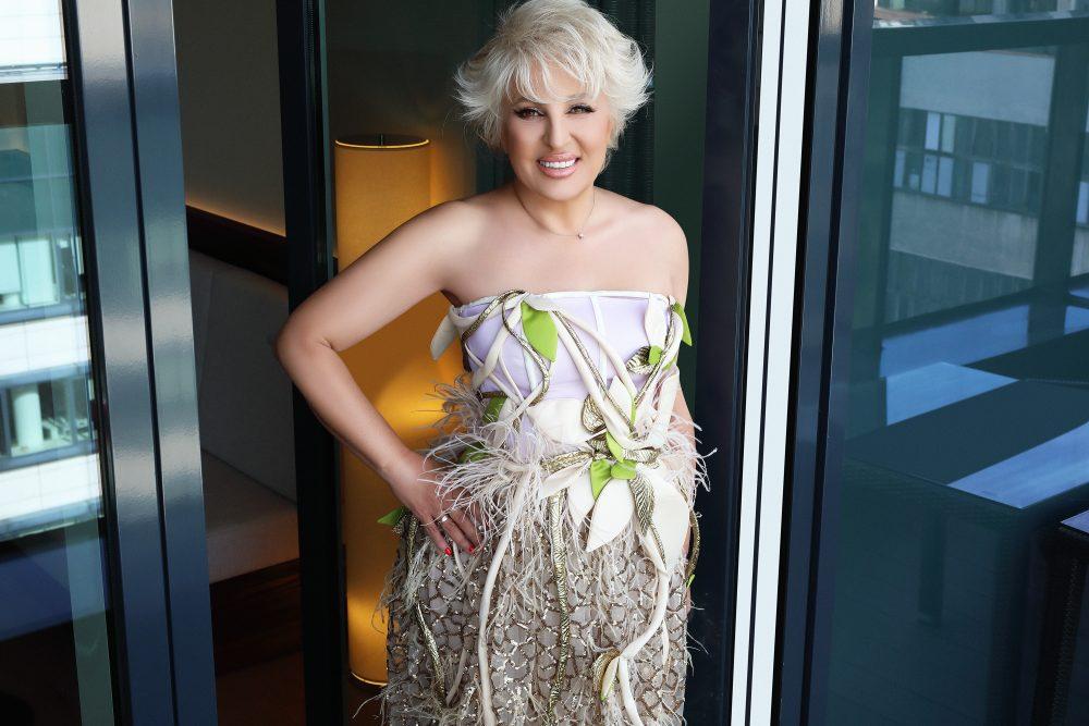 798A7058 e1606303167798 Maja Rakovic, vlasnica Naxi radija: Moda je za mene jedan od načina komunikacije sa svetom