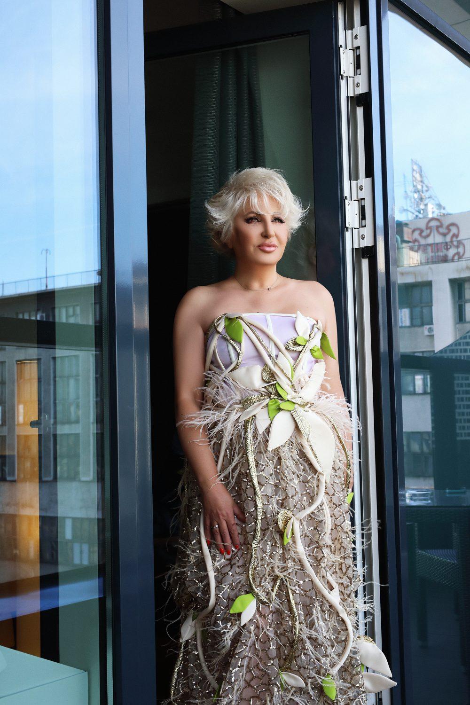 798A7069 e1606303196667 Maja Rakovic, vlasnica Naxi radija: Moda je za mene jedan od načina komunikacije sa svetom