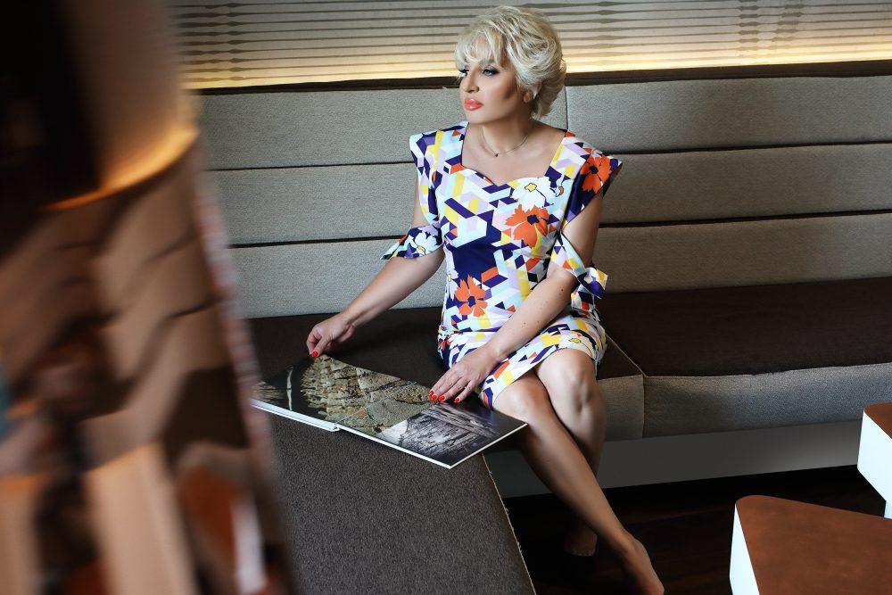 798A7204 e1606303342955 Maja Rakovic, vlasnica Naxi radija: Moda je za mene jedan od načina komunikacije sa svetom