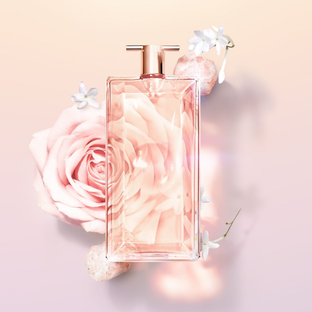 9 1 e1605014203265 Parfem Idôle proglašen je za najbolji ženski miris u 2020. godini