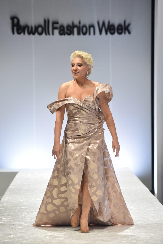 DJT0599 e1604322336111 Borba za budućnost! Perwoll Fashion Week Digital