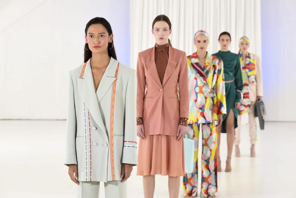 DSC 1064 Nina Milan e1604583511515 Atraktivni modeli i specijalne video prezentacije – Perwoll Fashion Week