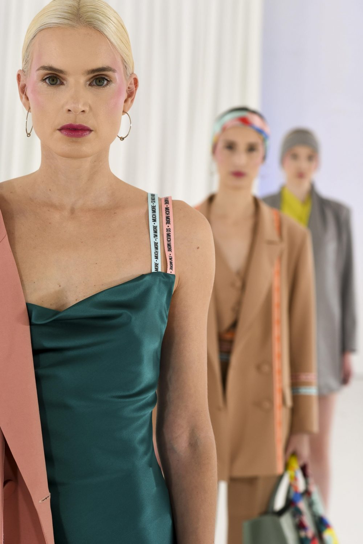 DSC 1105 Nina Milan e1604583550377 Atraktivni modeli i specijalne video prezentacije – Perwoll Fashion Week