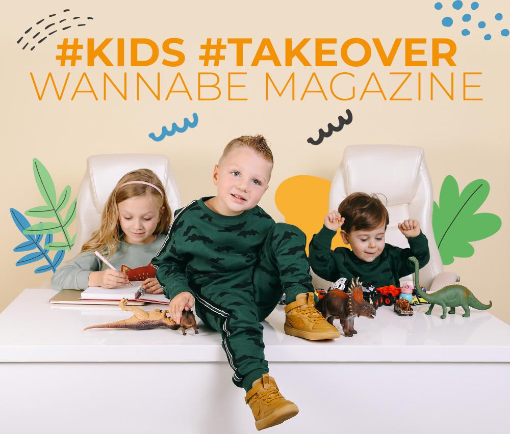 LINDEX KIDS 1 Moda za decu: 5 razloga zašto biramo brend Lindex za naše mališane