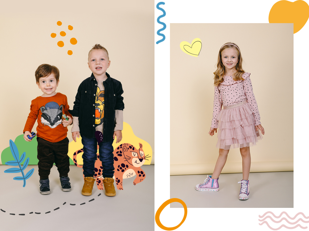 LINDEX KIDS 3 Moda za decu: 5 razloga zašto biramo brend Lindex za naše mališane