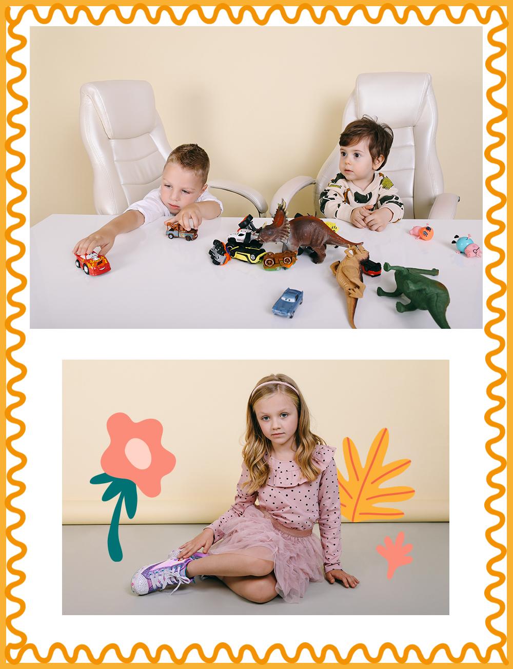 LINDEX KIDS 4 Moda za decu: 5 razloga zašto biramo brend Lindex za naše mališane