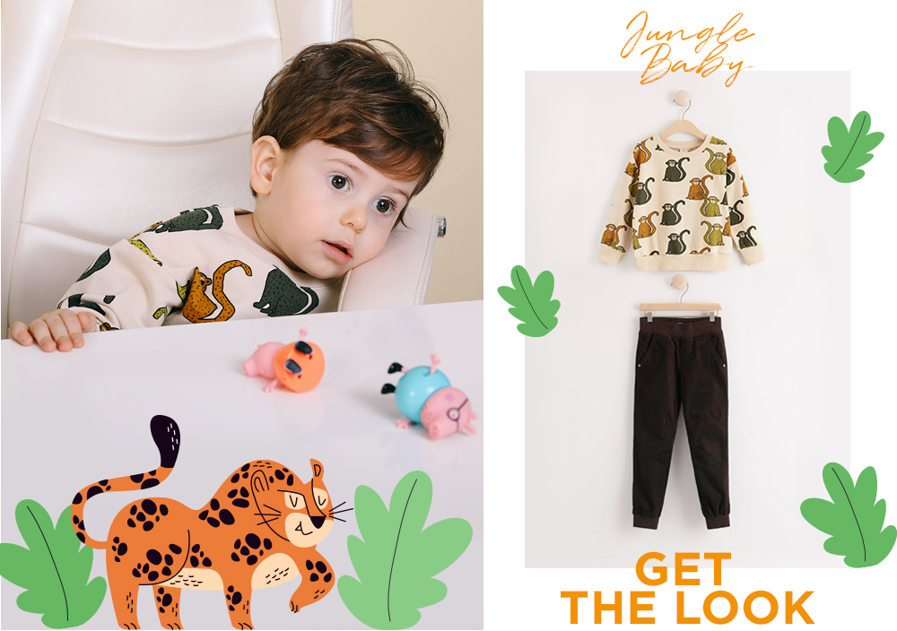 LINDEX KIDS 6 Moda za decu: 5 razloga zašto biramo brend Lindex za naše mališane