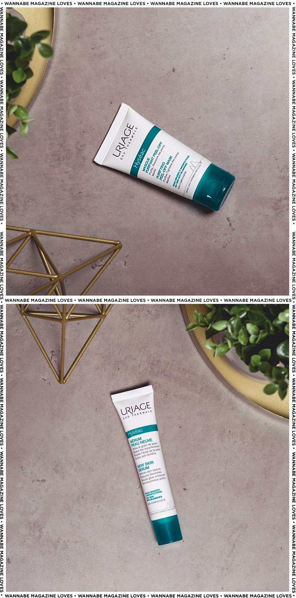 Uriage 3 Spas za masnu i kombinovanu kožu: 4 nova proizvoda za negu koje ćeš obožavati!