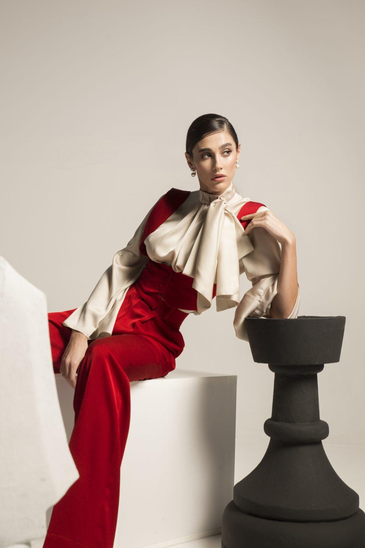 Y9A5038 e1604583976156 Atraktivni modeli i specijalne video prezentacije – Perwoll Fashion Week