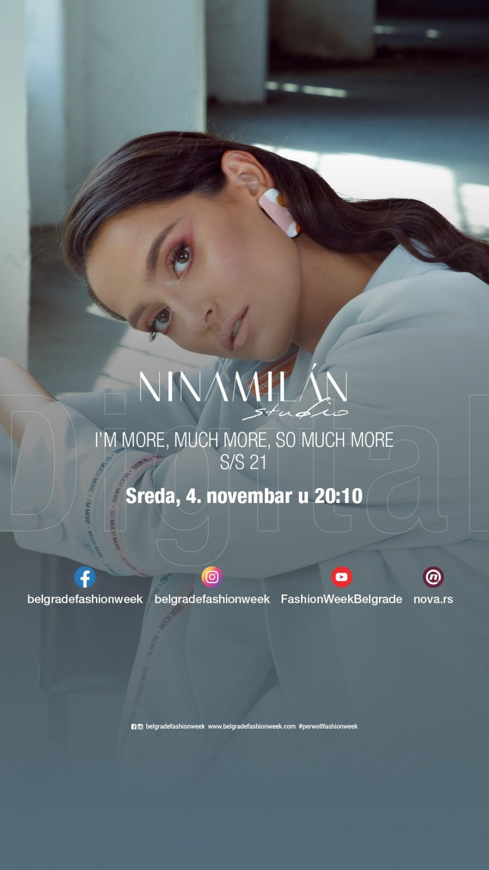unnamed e1604493240604 Nina Milović: IM MORE, MUCH MORE, SO MUCH MORE