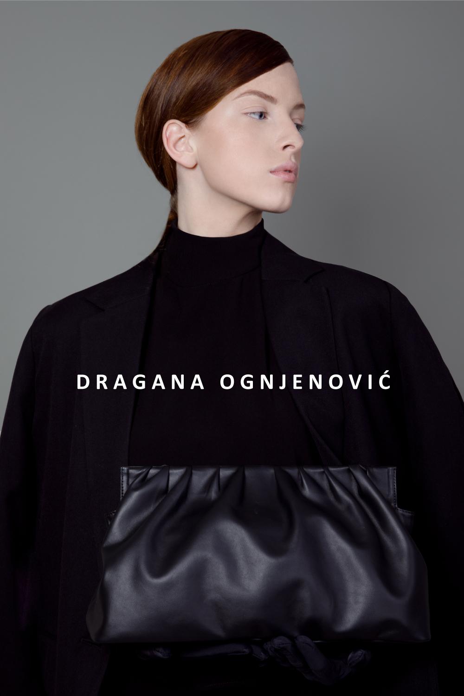 DRAGANA OGNJENOVIC SAJT naslovna  Modna kolekcija dizajnerke Dragane Ognjenović od sada je dostupna na SHOP by WANNABE