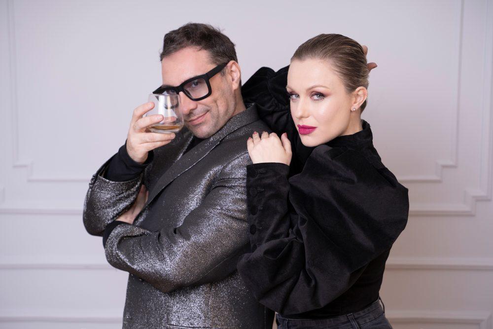 XYZ02750 1 e1609342415240 Drunk Makeup Tutorial + LOreal Paris GIVEAWAY