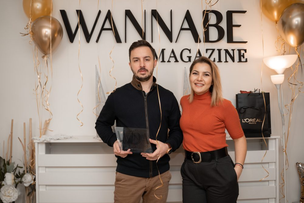 XYZ02879 e1608974994221 WANNABE Digital Awards: Ovo su najbolji influenseri u 2020. godini!