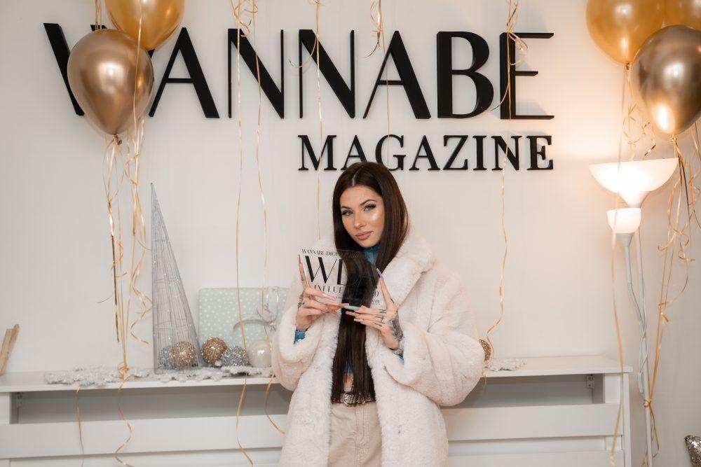 XYZ02938 e1608975478759 WANNABE Digital Awards: Ovo su najbolji influenseri u 2020. godini!