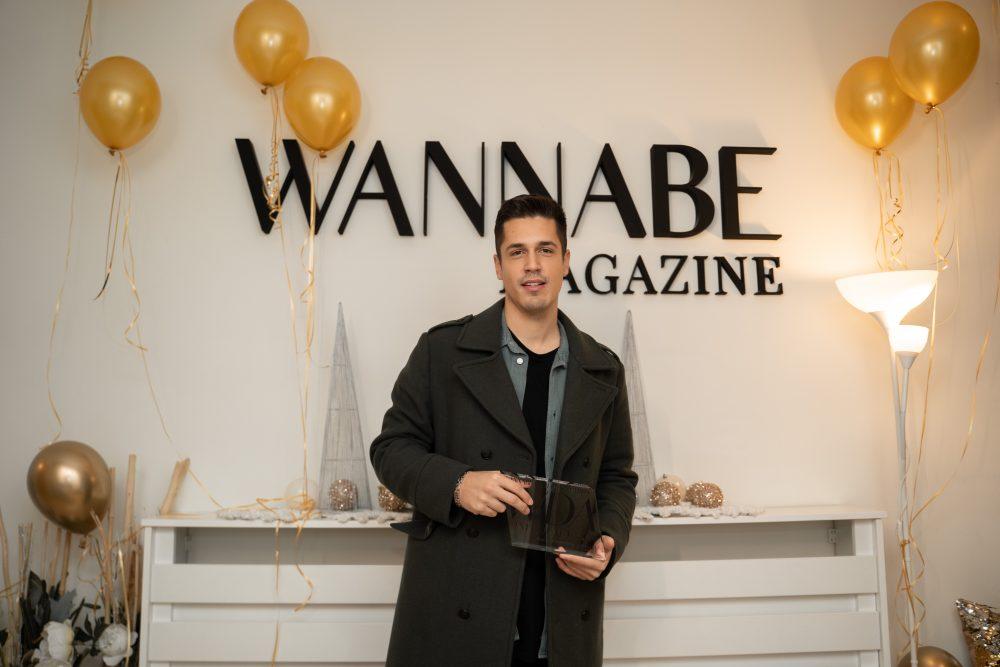 XYZ02990 e1608975864191 WANNABE Digital Awards: Ovo su najbolji influenseri u 2020. godini!