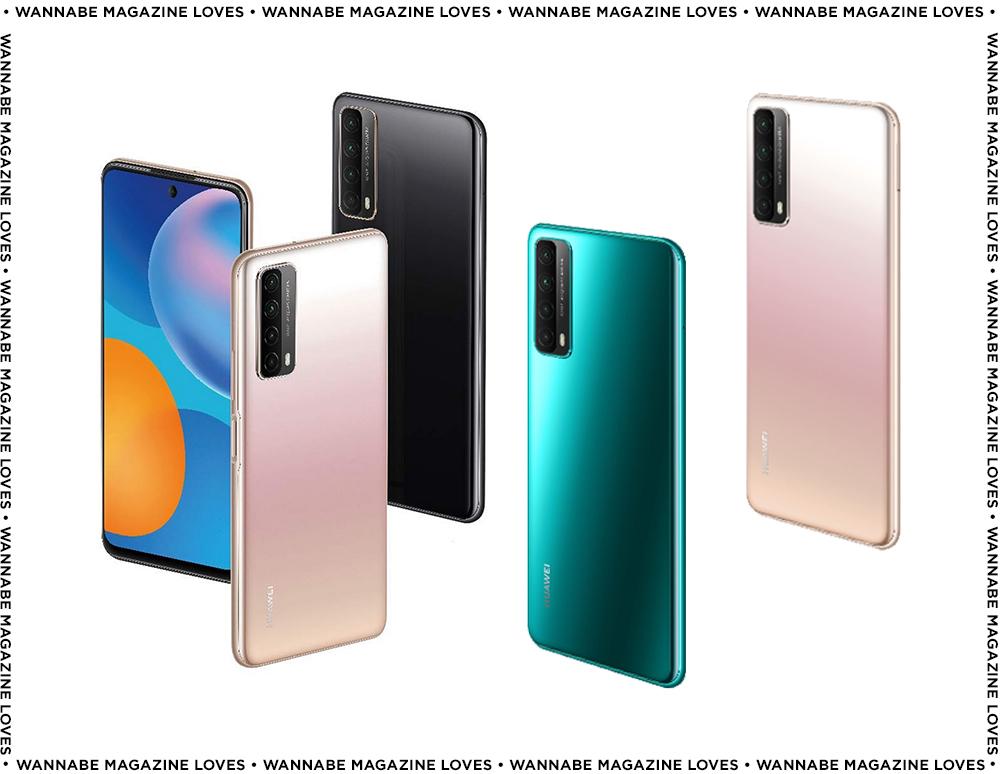 viz 7 Evo zašto je Huawei P Smart 2021 omiljeni telefon generacije Z (ali i svih ostalih!)