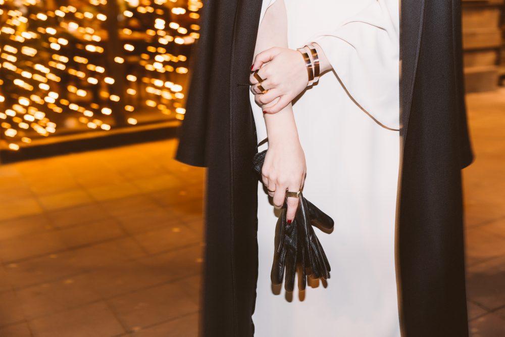 IMG 1211f e1610704489964 Predlog 3 minimalistička outfita   Kako Branislava Antović stilizuje komade Dragane Ognjenović