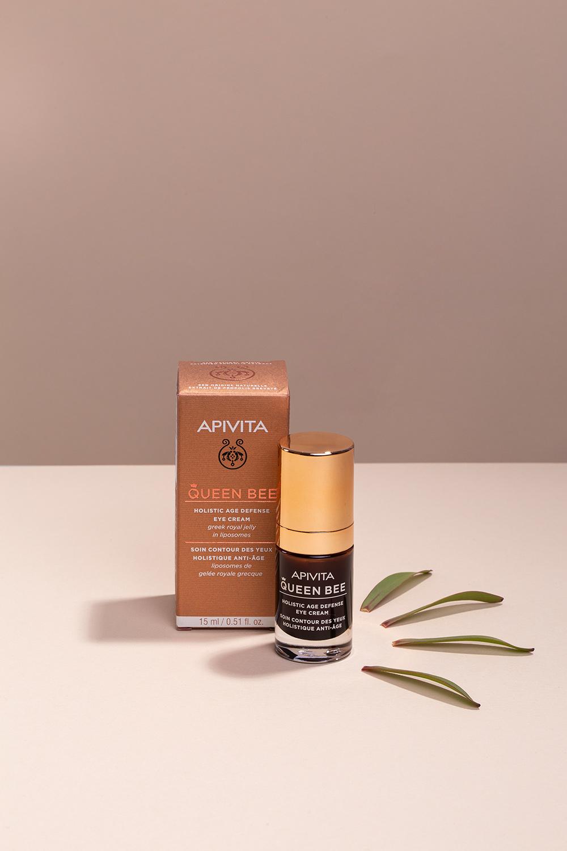 APIVITA3 Beauty trend koji moraš da probaš: Matični mleč u anti age nezi kože