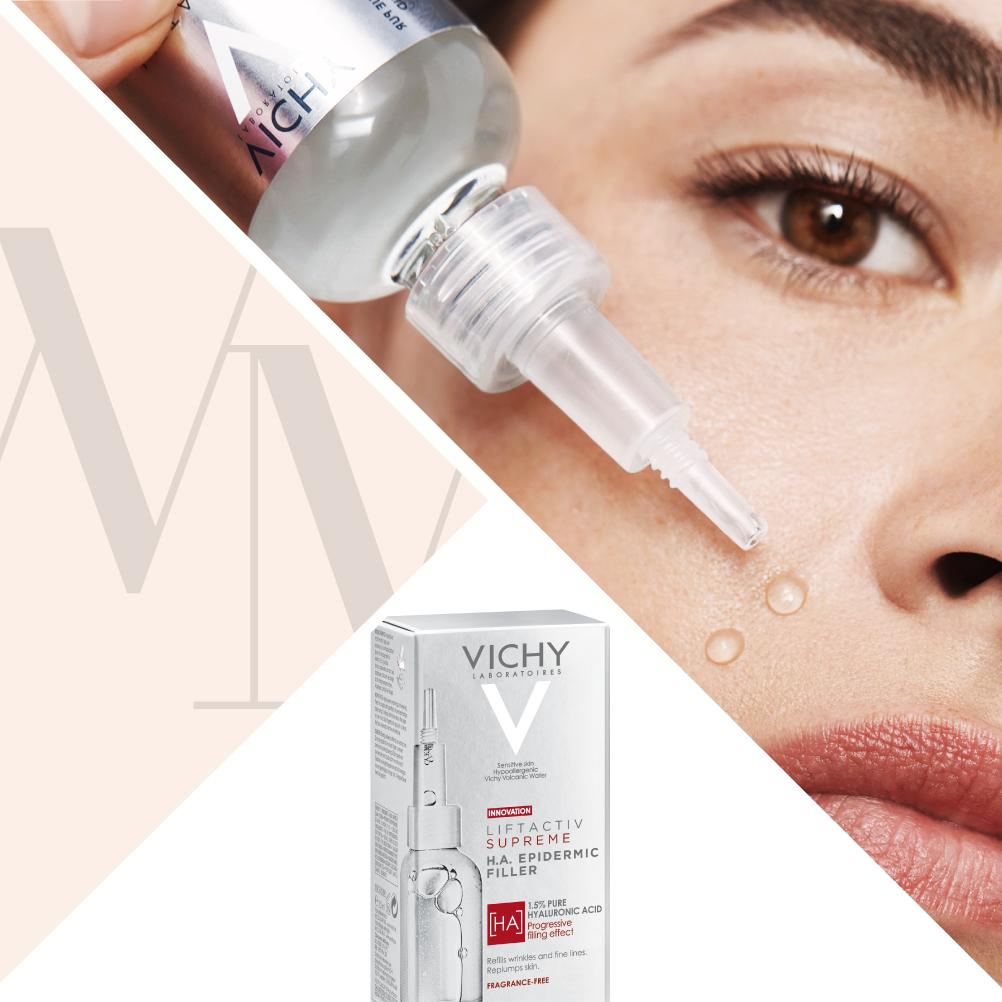 VICHY PHOTOS 4 1 Farmaceut nam otkriva: Ovo su 3 najčešće dileme žena koje ne žele invazivne procedure na koži lica