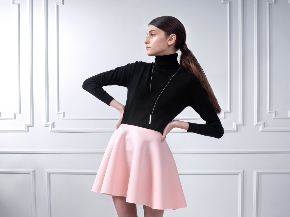 DO03 e1615912931128 Nova modna kolekcija dizajnerke Dragane Ognjenović ALMOST SPRING od sada je dostupna na SHOP by WANNABE