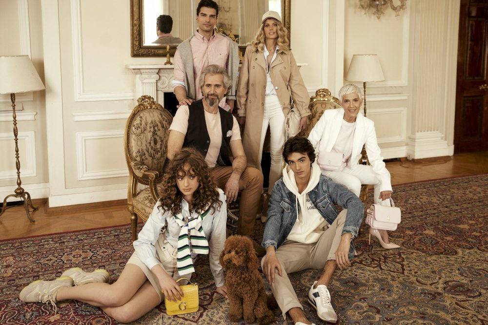 FashionFriends Generations 1 e1615305711674 GENERATIONS: Fashion&Friends kampanja koja ne poznaje godine
