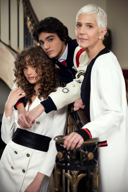 FashionFriends Generations 2 1 GENERATIONS: Fashion&Friends kampanja koja ne poznaje godine