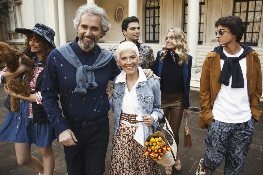 FashionFriends Generations 3 e1615305790748 GENERATIONS: Fashion&Friends kampanja koja ne poznaje godine