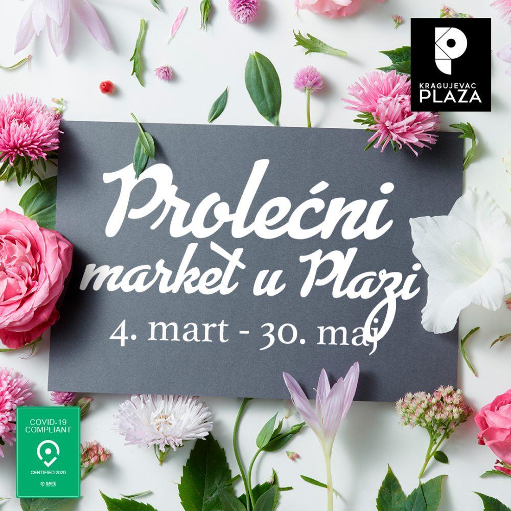 IN P 1080x1080 market e1614873748448 Nagradna igra i druga prolećna iznenađenja u Plazi!