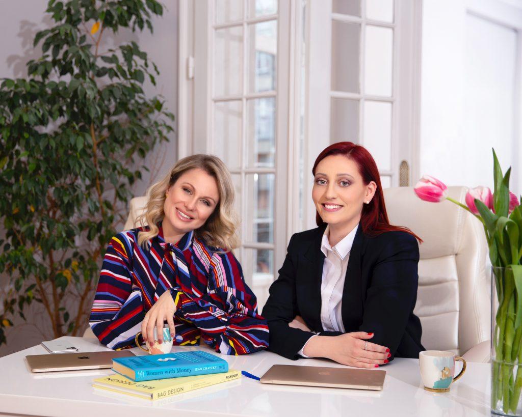 Nina i Nadja WANNABE 1024x819 Ova priča je dokaz da je žensko partnerstvo i prijateljstvo moguće! #MyStoryMatters
