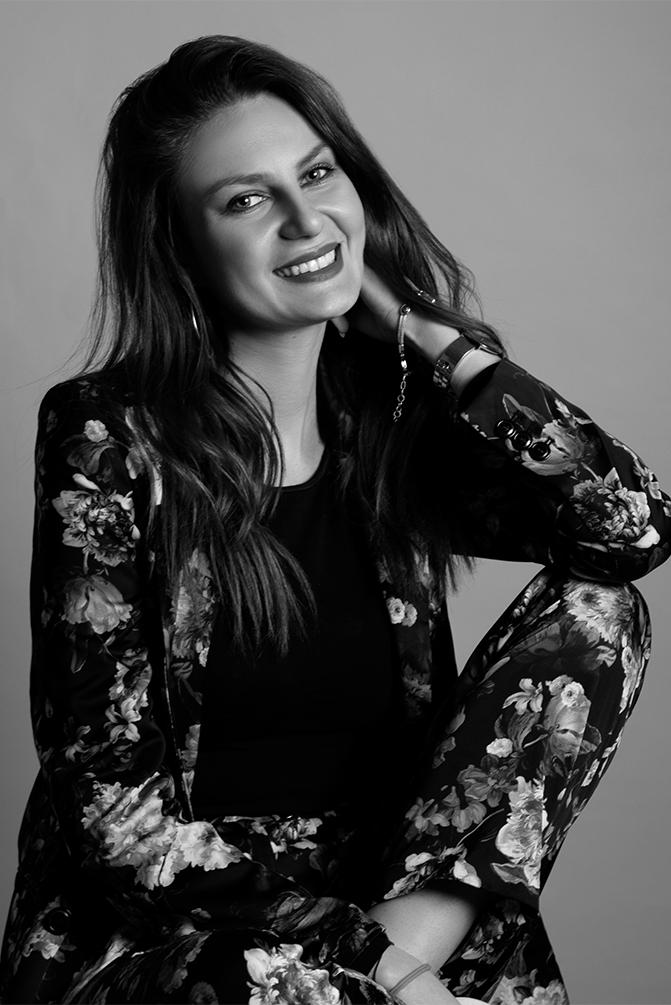 Tamara Mladenović