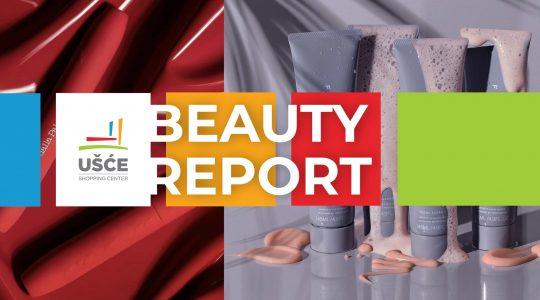 Ovi makeup i beauty noviteti treba da postanu deo vaše rutine, a pronašli smo ih u Ušće Shopping Center-u