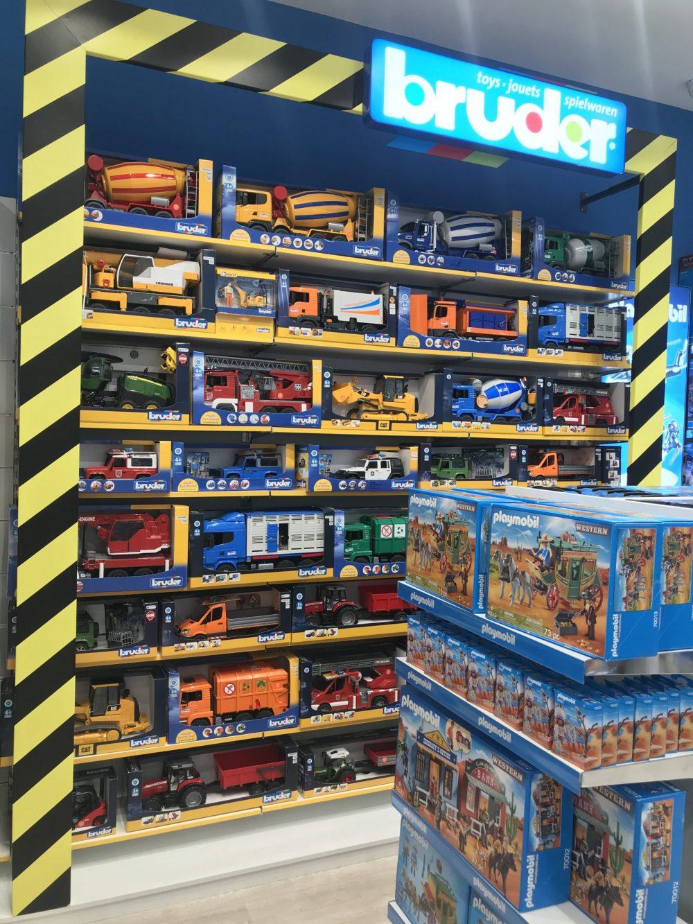 Pertini Concept Playmobil Store otvoren u UŠĆE Shopping Centru