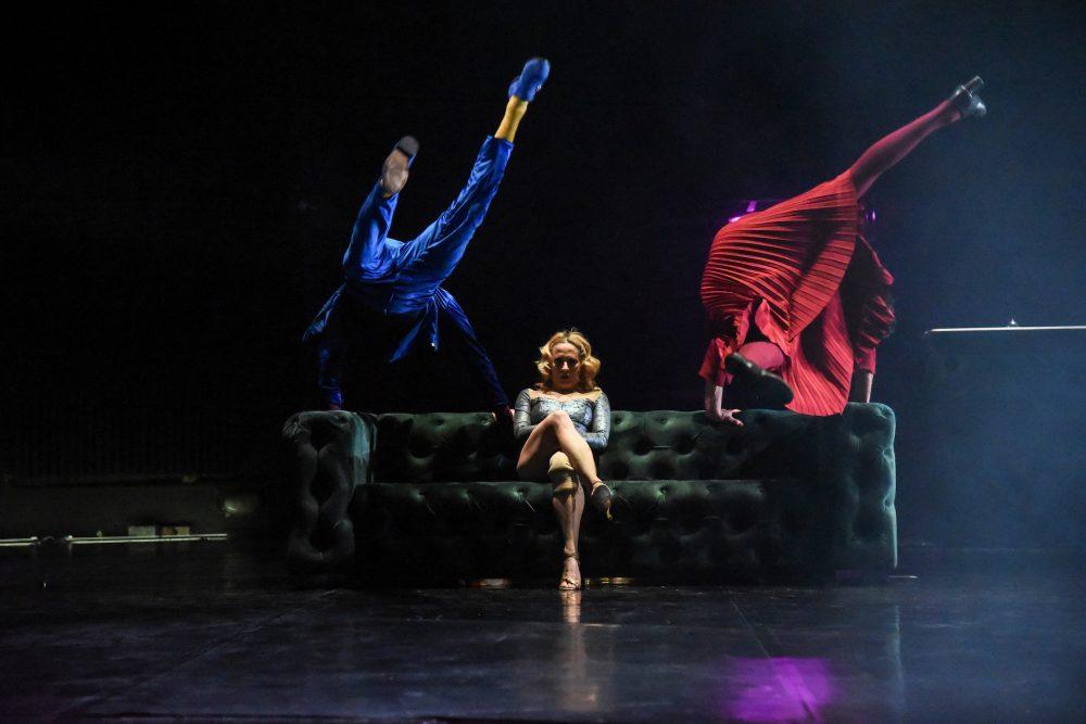 Mojca Majcen Grand Hotel 1 e1617366318688 Ovacije za premijeru plesne predstave Grand hotel