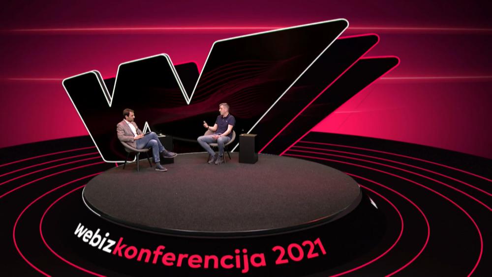 Panel Influenseri i mali biznisi e1618238974252 Održana druga po redu Webiz virtuelna konferencija u Srbiji