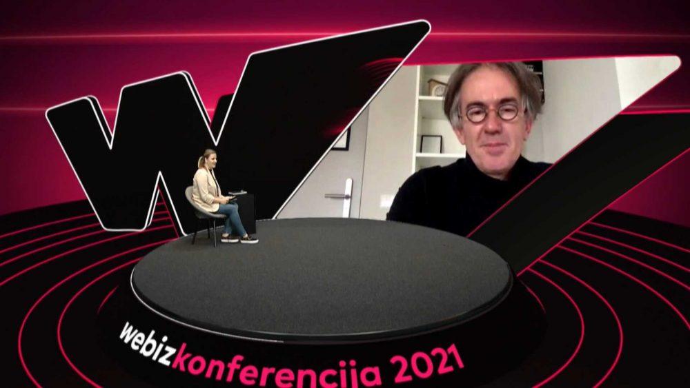 Panel Kako do prvog jednoroga u Srbiji e1618238999850 Održana druga po redu Webiz virtuelna konferencija u Srbiji