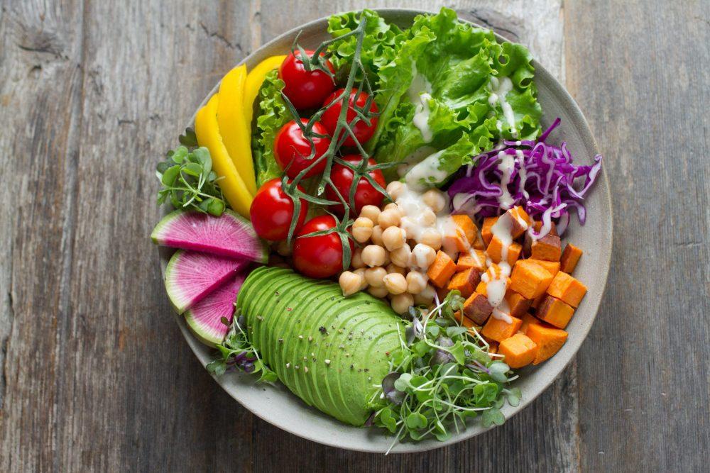 anna pelzer IGfIGP5ONV0 unsplash scaled e1618404436590 Za mišiće banane, za pluća brokoli pročitajte koja je namirnica zdrava za koji organ
